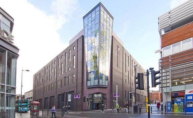 premier inn liverpool city centre liverpool low rates no hidden fees